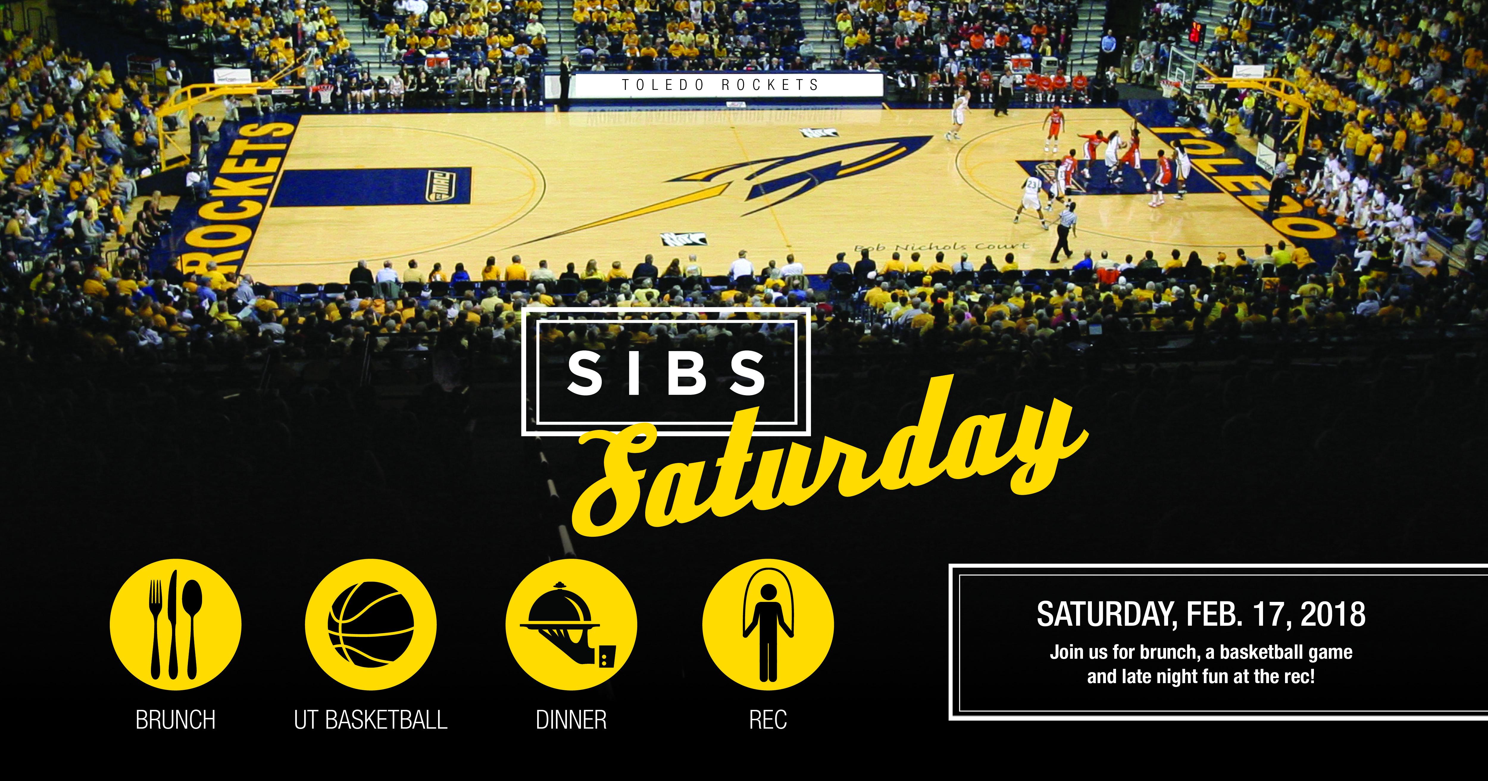 sibs saturday banner